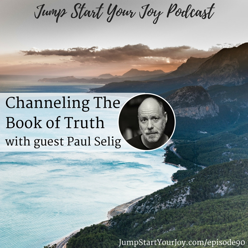 psychic and medium and channeling The Book of Truth