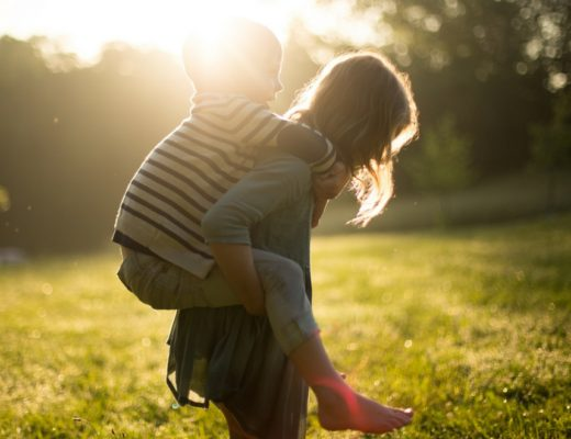 The Magic of Becoming a Parent: Revisiting Everything You Thought You Knew, and Discovering Pure Joy