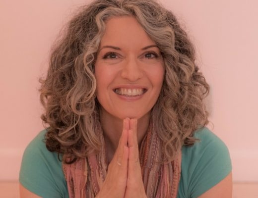 Suzan Colon on Developing a Yoga Mind