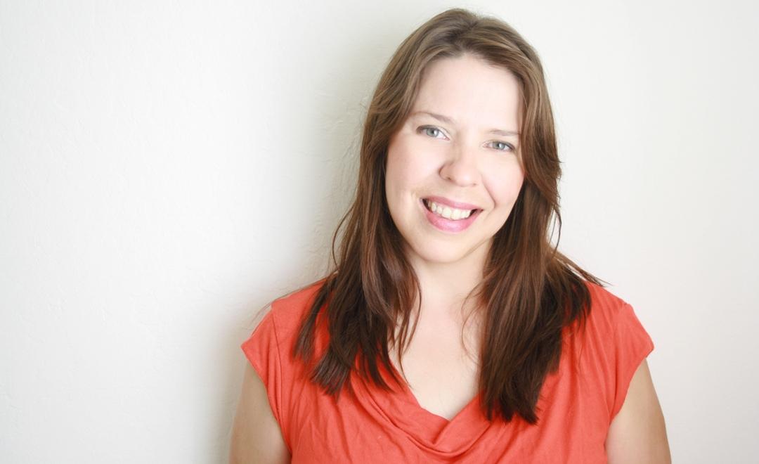 Kate Swoboda on The Courage Habit