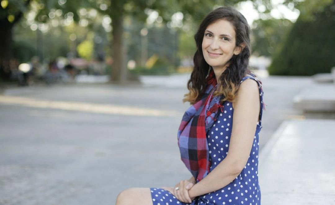 Violeta Nedkova on How to Embrace the Life of a Creative Rebel