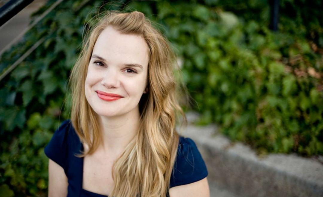Sarah von Bargen on Building Joyful, Intentional Habits