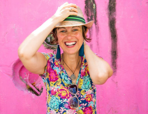 Stasia Savasuk on Dressing for Confidence and Joy